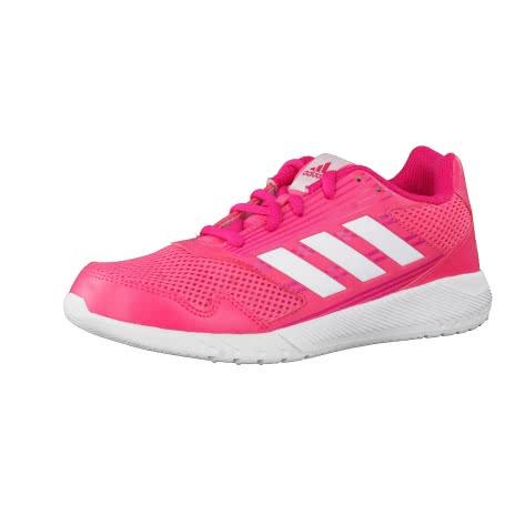 adidas Kinder Laufschuhe AltaRun K real pink s18 ftwr white vivid berry Größe 28,28 1 2,33 1 2,35 1 2,36 2 3,37 1 3,39 1 3,40