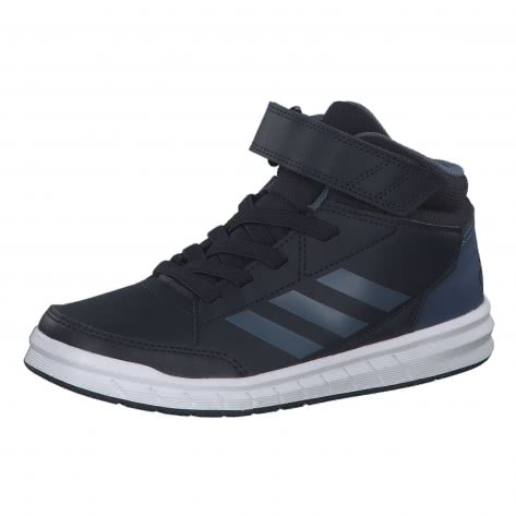 adidas CORE Kinder Sneaker AltaSport Mid K G27120 28 legend ink/tech ink/ftwr white | 28