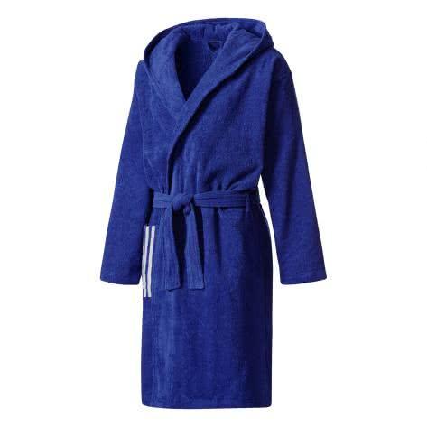 adidas herren bademantel bathrobe us. Black Bedroom Furniture Sets. Home Design Ideas