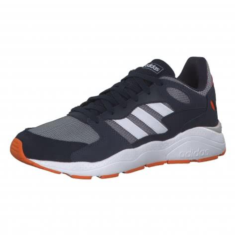 adidas CORE Herren Sneaker CRAZYCHAOS EF1052 42 GREY THREE F17/ftwr white/legend ink | 42