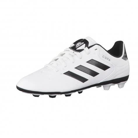 adidas Kinder Fussballschuhe COPA 18.4 FxG J FTWWHT CBLACK TAGOME Größe 36 2 3,37 1 3