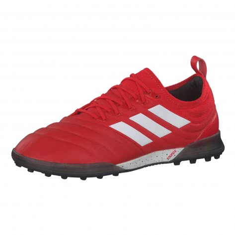 adidas Herren Fussballschuhe COPA 20.1 TF G28634 46 2/3 Active Red/Ftwr White/Core Black | 46 2/3