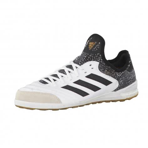 save off 3cebf d4b9c adidas Herren Fussballschuhe COPA TANGO 18.1 IN CQ0132 42  FTWWHTCBLACKTAGOME  42