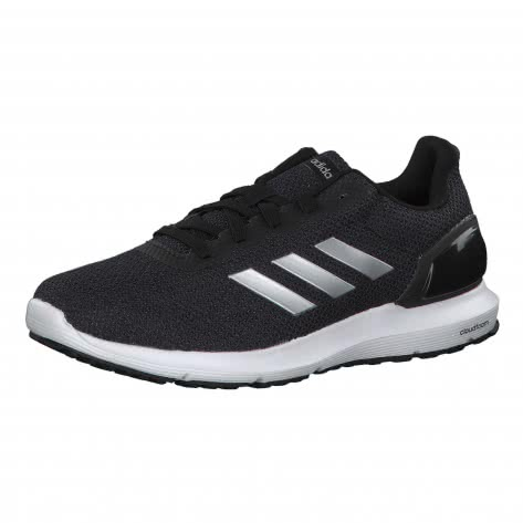 adidas CORE Damen Laufschuhe COSMIC 2 DB1763 36 core black/silver met./grey five | 36