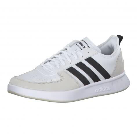 adidas CORE Herren Sneaker COURT80S
