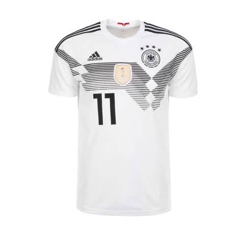 adidas Herren DFB Home Trikot 2018