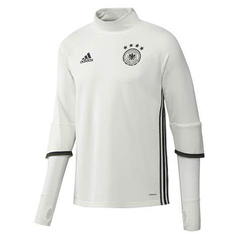 adidas Herren DFB Training Top EM 2016 AI5522 S Off White | S