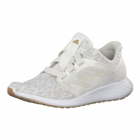 adidas Damen Laufschuhe edge lux 3 D97112 38 raw white/cloud white/gold met. | 38