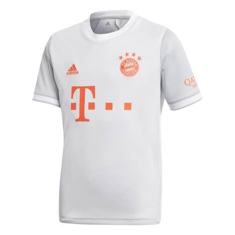 adidas Kinder FC Bayern München Away Trikot 2020/21