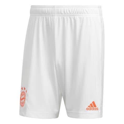 adidas Herren FC Bayern München Away Short 2020/21