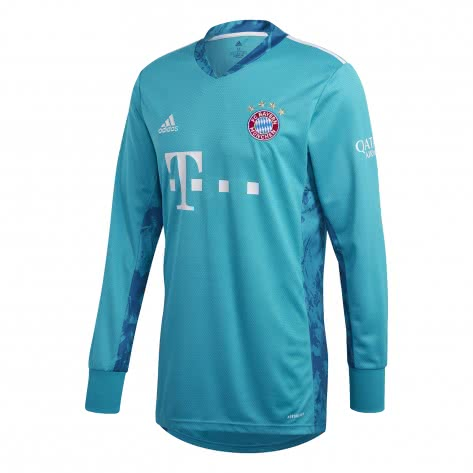 adidas Herren FC Bayern München Home Torwarttrikot 2020/21