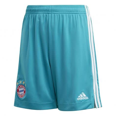 adidas Kinder FC Bayern München Home Torwartshort 2020/21