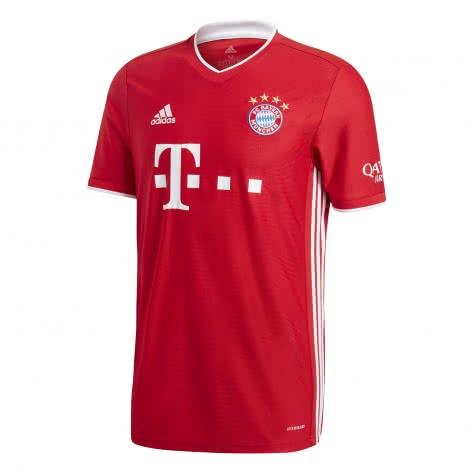 adidas Herren FC Bayern München Home Trikot 2020/21