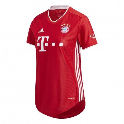 adidas Damen FC Bayern München Home Trikot 2020/21