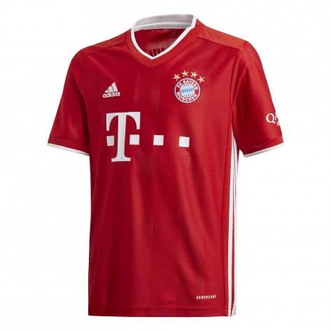 adidas Kinder FC Bayern München Home Trikot 2020/21