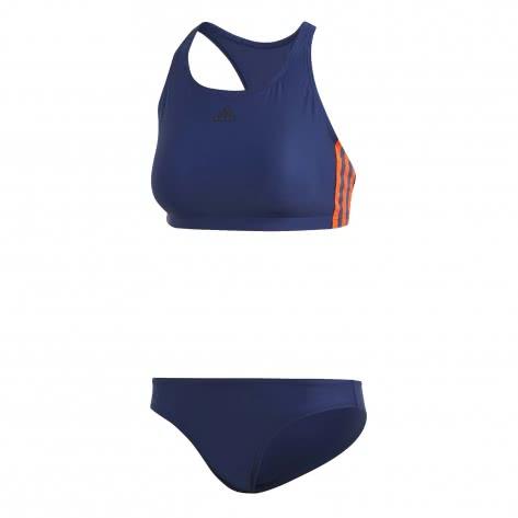 adidas Damen Bikini Fitness 3 Stripes Bikini