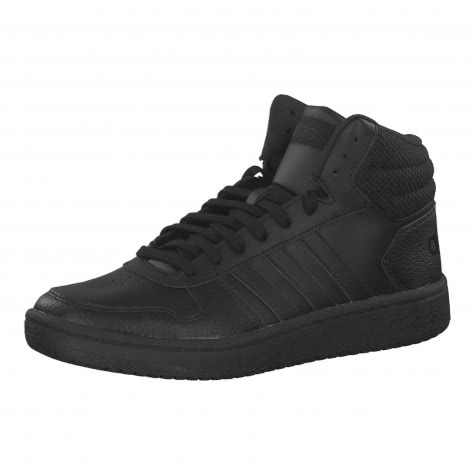 adidas CORE Herren Sneaker HOOPS 2.0 MID