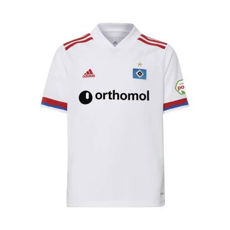 adidas Kinder Hamburger SV Home Trikot 2020/21