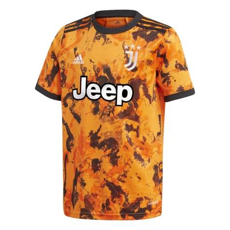 adidas Kinder Juventus Turin 3rd Trikot 2020/21