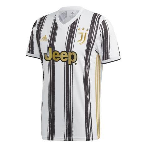 adidas Herren Juventus Turin Home Trikot 2020/21