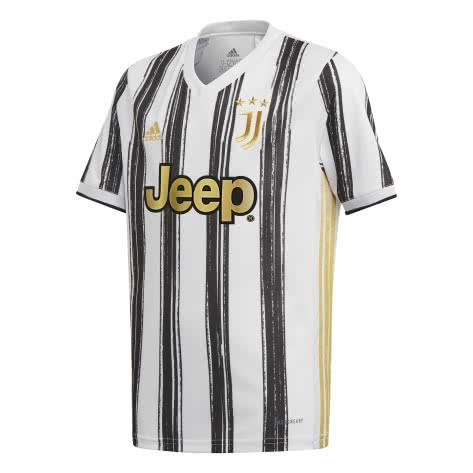 adidas Kinder Juventus Turin Home Trikot 2020/21