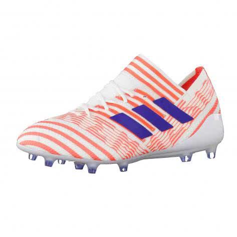 adidas Damen Fussballschuhe NEMEZIZ 17.1 FG W