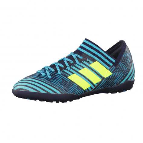adidas Kinder Fussballschuhe NEMEZIZ TANGO 17.3 TF J LEGINK SYELLO ENEBLU Größe 38