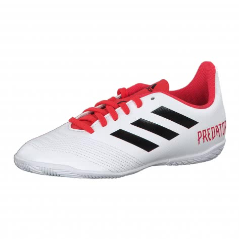 adidas Kinder Fussballschuhe Predator Tango 18.4 IN J FTWWHT CBLACK REACOR Größe 30 1 2,31,31 1 2,32,33,33 1 2,34,35,35 1 2,36,36 2 3,37 1 3,38,38 2 3