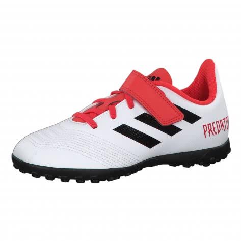 adidas Kinder Fussballschuhe PREDATOR TANGO 18.4 TF J H L FTWWHT CBLACK REACOR Größe 28,28 1 2,30 1 2,31 1 2,33,33 1 2,34