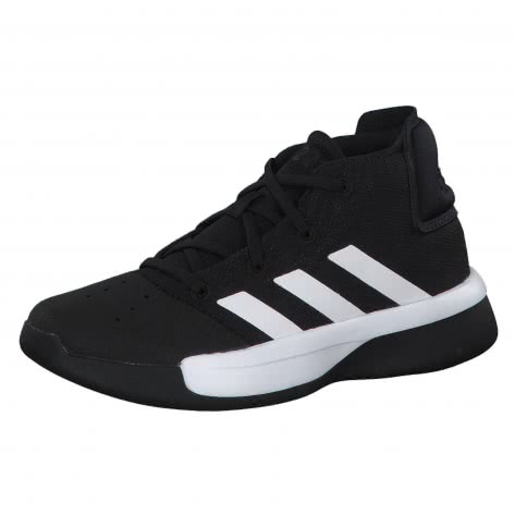 adidas Kinder Basketballschuhe Pro Adversary 2019 MID