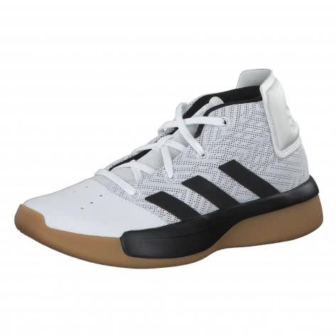 adidas Kinder Basketballschuhe Pro Adversary 2019 MID