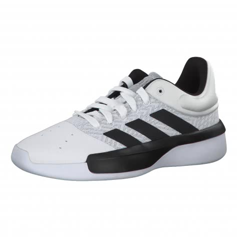 adidas Herren Basketballschuhe Pro Adversary 2019 LOW