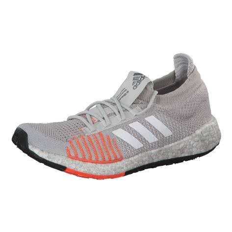 adidas Damen Laufschuhe PulseBOOST HD G26934 40 GREONE/FTWWHT/HIRECO   40