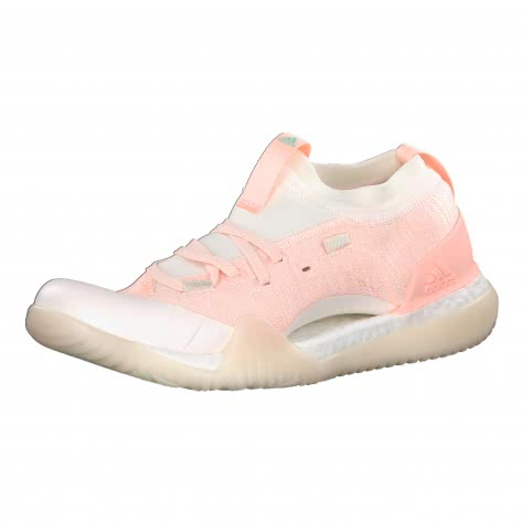 adidas Damen Trainingsschuhe PureBOOST X TRAINER 3.0