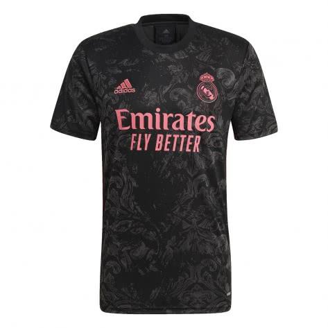 adidas Herren Real Madrid 3rd Trikot 2020/21