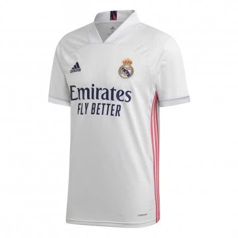 adidas Herren Real Madrid Home Trikot 2020/21