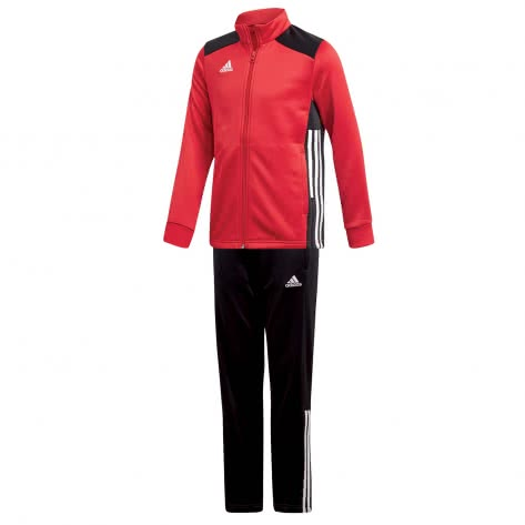 adidas Kinder Polyesteranzug Trainingsanzug Regista 18