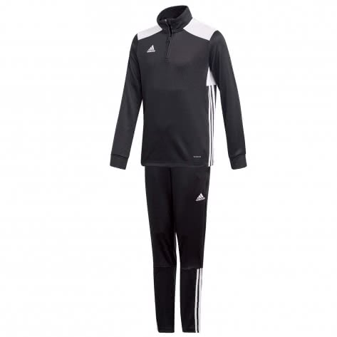 adidas Kinder Trainingsanzug Regista 18