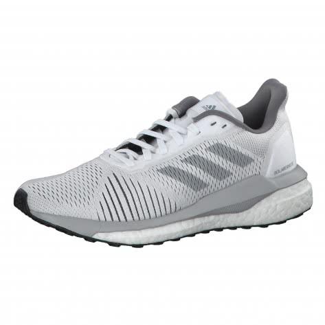 adidas Damen Laufschuhe SOLAR DRIVE ST W D97431 37 1/3 ftwr white/core black/grey three f17 | 37 1/3