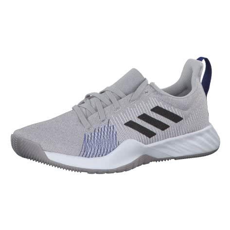 adidas Herren Trainingsschuhe Solar LT TRAINER BB7241 46 2/3 lgh solid grey/core black/active blue | 46 2/3