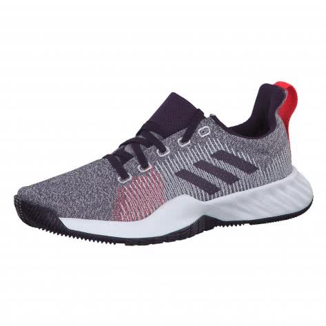 adidas Damen Trainingsschuhe Solar LT TRAINER