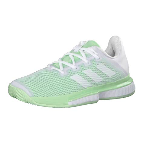 adidas Damen Tennisschuhe SoleMatch Bounce