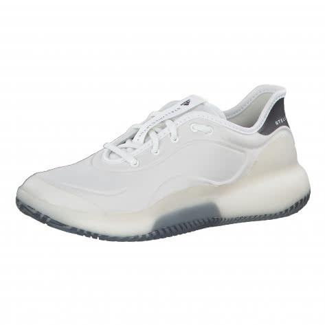 adidas Damen Tennisschuhe Stella McCartney Court Boost AH2132 36 2/3 FTWWHT/FTWWHT/LEGBLU | 36 2/3