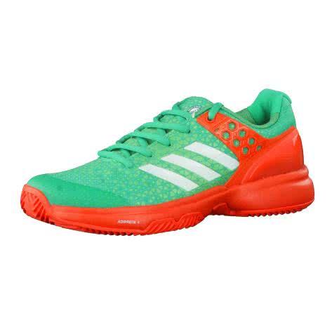 adidas Damen Tennisschuhe Ubersonic 2 W Clay