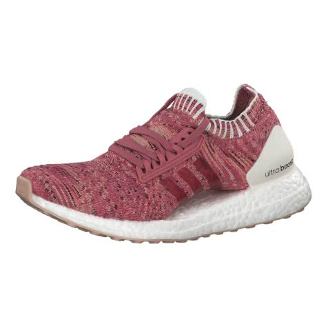 adidas Damen Laufschuhe UltraBOOST X BB6510 36 2/3 trace maroon/ash pearl s18/chalk coral s18 | 36 2/3