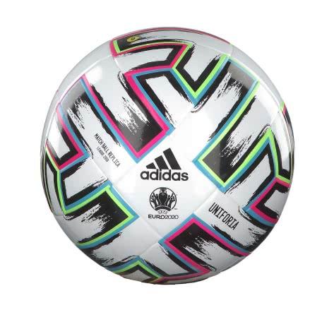 adidas Fussball UNIFORIA League J350 FH7357 5 WHITE/BLACK/SIGGNR/B | 5