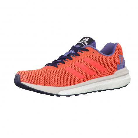 adidas Damen Laufschuhe Vengeful W Super Purple...