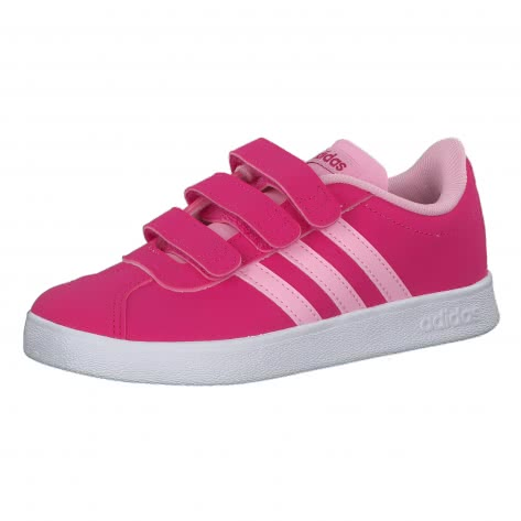 adidas CORE Kinder Sneaker VL COURT 2.0 CMF C