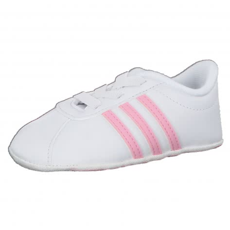 adidas Baby Sneaker VL COURT 2.0 CRIB