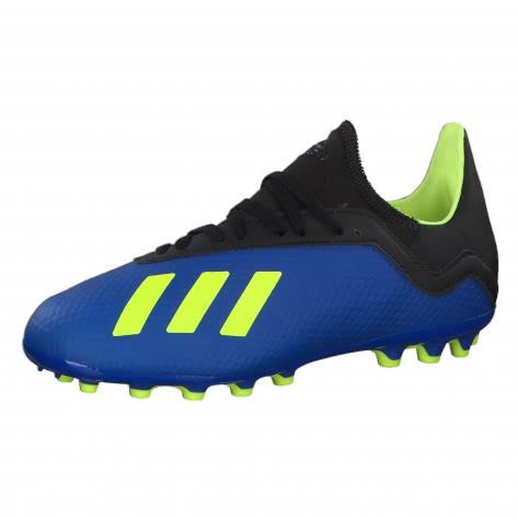 adidas Kinder Fussballschuhe X 18.3 AG J